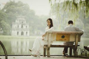 Najczęściej podziału majatku dokonuje się w przyapdku rozwodu lub separacji.
