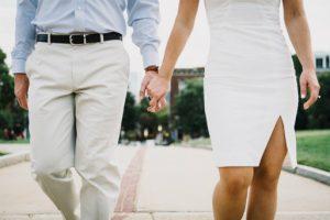 Zdrada jednego z małżonków nie ma wpływu na podział majatku.