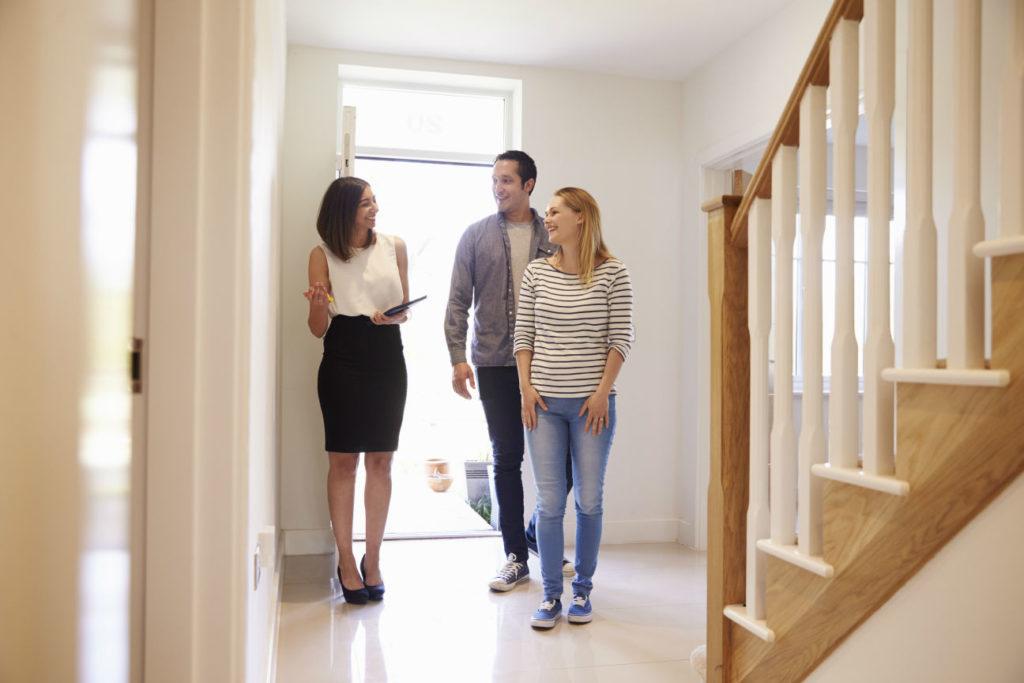 Nieruchomości zakupione w trakcie trwania małżeństwa wchodzą w skład majątku wspólnego