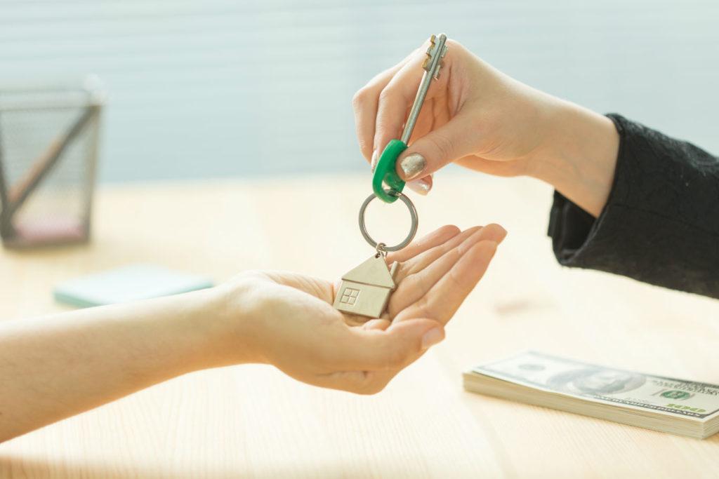 Umowa najmu mieszkania może wchodzić w skład majątku wspólnego