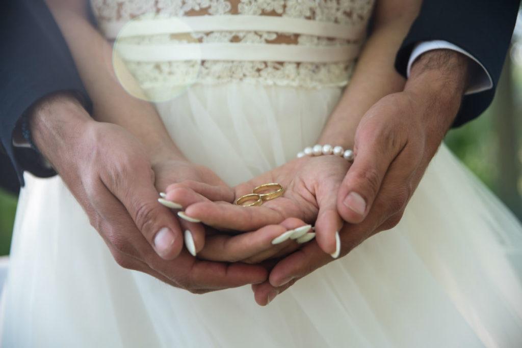 Wspólność majątkowa powstaje po ślubie