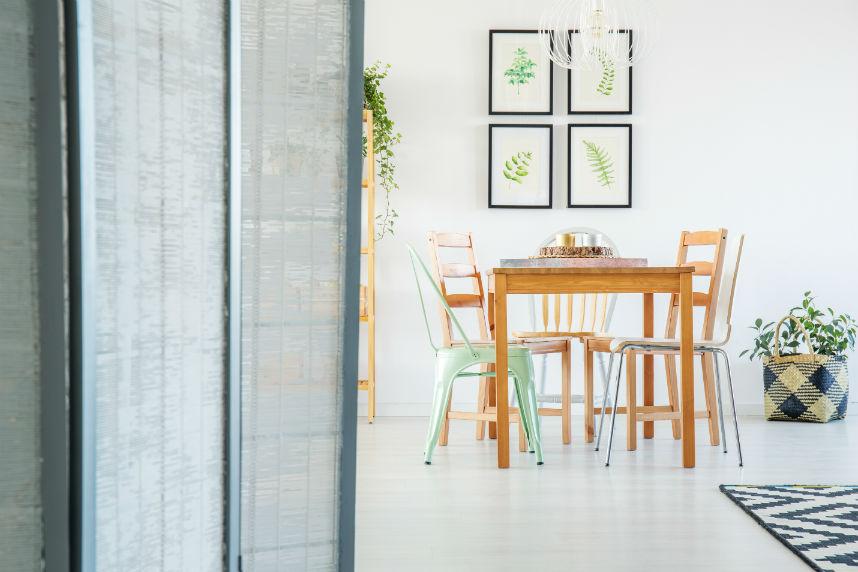 Mieszkanie może podlegać surogacji w majątku osobistym