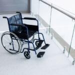 Wózek inwalidzki stanowi majątek osobisty małżonka