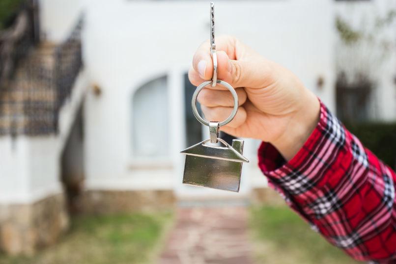 Zasiedzenie nieruchomości do majątku wspólnego